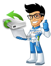 Computer Data and File Recovery Technician Leduc