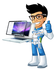 Laptop Screen Replacement Technician Leduc