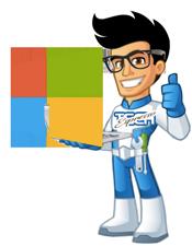 Windows Repair Technician Calgary