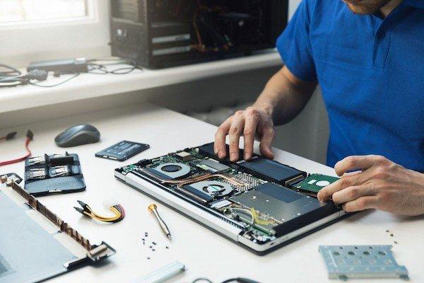 Tech!Espresso<sup>®</sup> In-Home Computer Repair